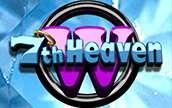 Игровой автомат 7th Heaven 7-ые Небеса