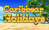 Игровой автомат Caribbean Holidays Карибские Каникулы