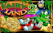 Игровой автомат Fairy Land 2 Лягушка 2