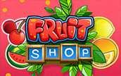 Игровой автомат Fruit Shop Фруктовый магазин