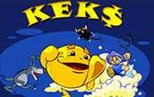 Игровой автомат Keks Кекс