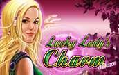 Игровой автомат Lucky Lady's Charm Deluxe Лаки Леди Шарм Делюкс