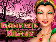 На реальные деньги игровой автомат Огни Бангкока