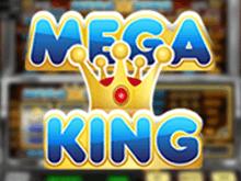 В игровом клубе Мега Король