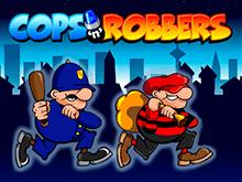 Cops N Robbers – автомат в версии на деньги