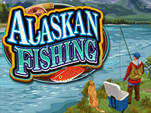 Alaskan Fishing от Microgaming: шанс поймать приз в онлайн-игре